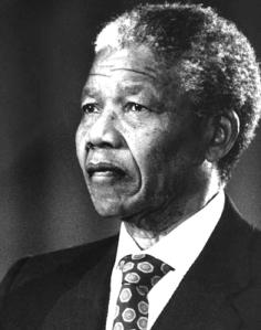 Nelson Mandela, 1918 - 2013