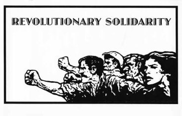 revolutionary solidarity