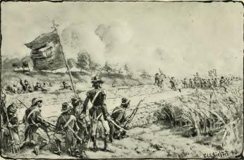 Battle of Killala1798