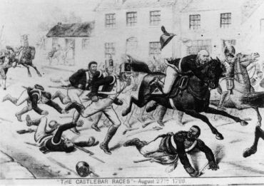 Castlebar Races