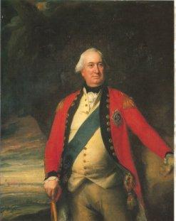 General Charles Cornwallis