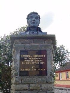 humbert head memorial