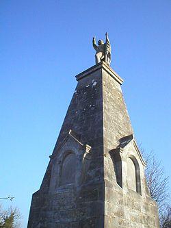 Teeling monument