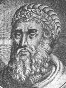 Herod engraving
