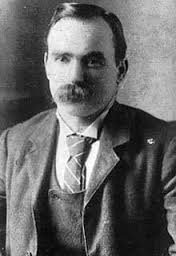 Younger James Connolly