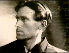 Joel Haglund, aka Joe Hill