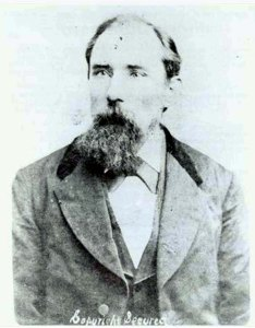 John Kehoe Molly Maguire