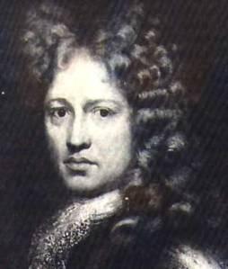 Patrick Sarsfield Earl Lucan