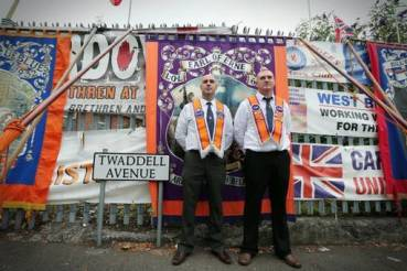 The Twadell Avenue Loyalist