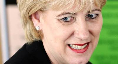 Heather Humhpreys, Minister for Arts, Heritage and the Gaeltacht
