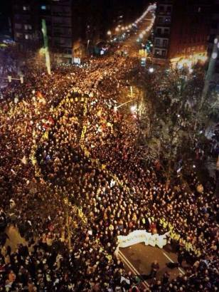 Bilbao 11 Eanair 2014