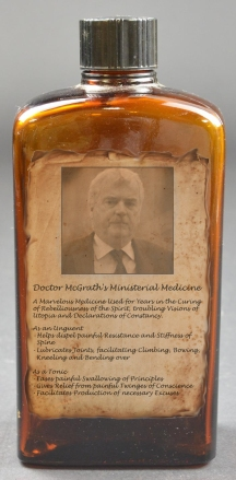 DMcGrath's Medicine bottle