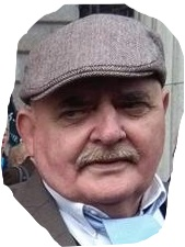 Eamonn McGrath, one of the protesters charged and refused bail