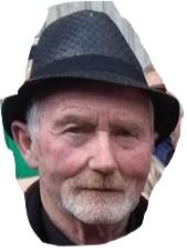 Sean Doyle head crop