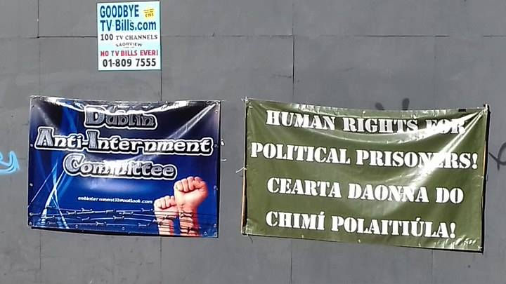 Banners Hoarding