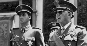 Hitler & Juan Carlos
