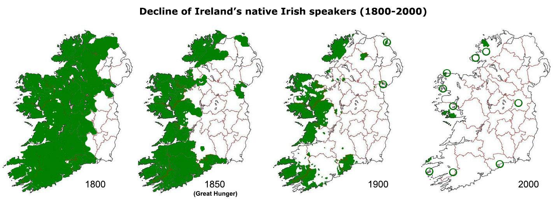 Irish Language Rebelbreeze