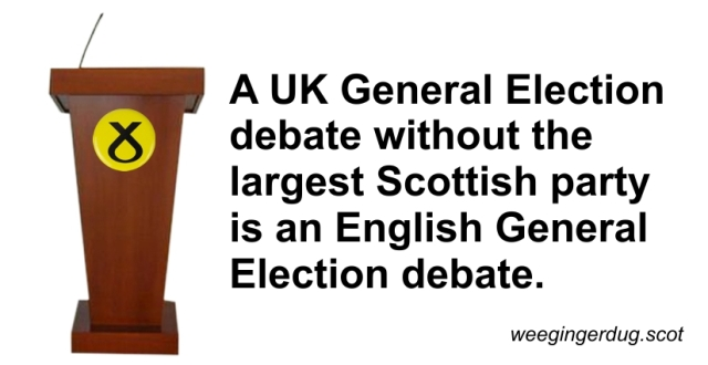 gedebate